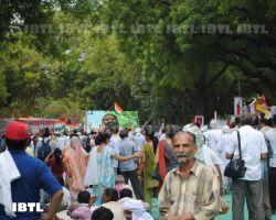 Yachna nahin ab ran hoga : Jantar Mantar 03 June 2012