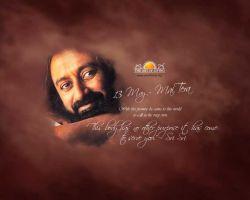 Sri Sri Ravi Shankar Spiritual Teacher