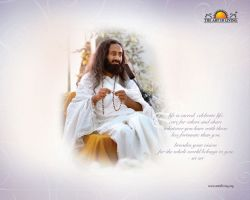 Sri Sri Ravi Shankar: A Figure of Peace