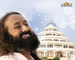 Sri Sri Ravi Shankar Spiritual Guru : Art Of Living
