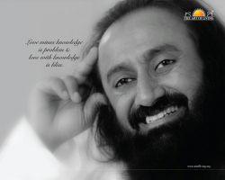 Sri Sri Ravi Shankar: Inspiring Service and Globalizing Wisdom