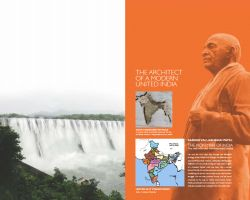 Sardar Patel - The architect of modern United India