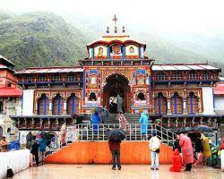 Darshan Badrinath Dham, Jai Badri Vishal