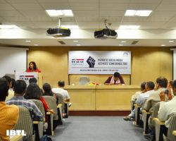 THE ROAD AHEAD-II, It's time to Go Beyond Social Media : IBTL Bharat Samvaad