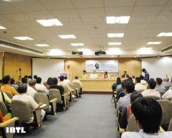 Opening Speech by Abhinav Ji, IBTL Bharat Samvaad