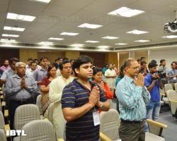 Saraswati Vandana : IBTL Bharat Samvaad