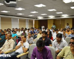 The Full Audience : IBTL Bharat Samvaad