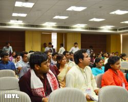 Rahul Kaushik, Agent Vijay Dwivedi and Shikha Gupta : IBTL Bharat Samvaad