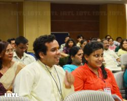 The Smile : IBTL Bharat Samvaad