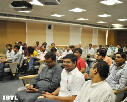 IBTL Volunteers' Meet