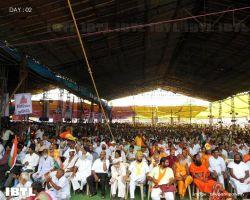 Andolankaris, live from Nirnayaka Andolan, Ramlila Maidan, Delhi
