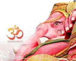 Siddhi Vinayak Vighna Nivarak Ganesh