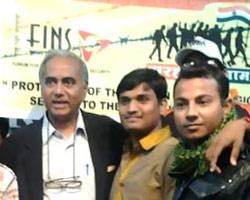 Sarhad ko Pranam