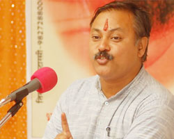 The Last Journey : Rajiv Dixit