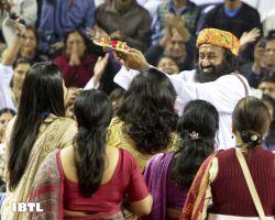 Sri Sri Aarti