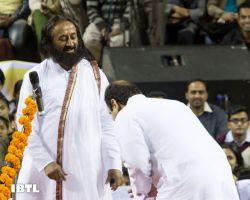 Guru - Shishya MIilan