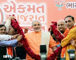 6 crore people of Gujarat are the real heroes of the election!