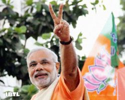 Na Rukna Hai, Na Thakna Hai, Sirf Aapke Sapno Ko Poora Karna Hai - Modi