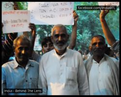 Senior Citizens against corruption
