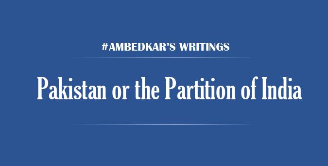 Ambedkar, Dalit icon, Islam, the evil of islam, muslims of india, rss, savarkar, IBTL