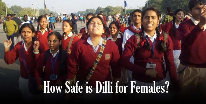 Dilli, Rape Capital of India, shiela dixit, rape records and data,