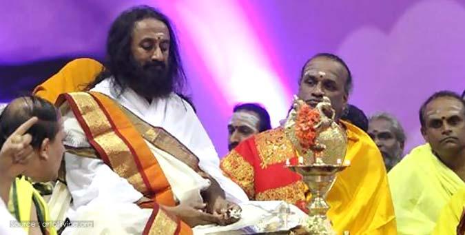 Rudra Pooja, rudra puja, Rudra, Shiva, Benevolent, Destroyer of Evil, art of living, sri sri rudra puja