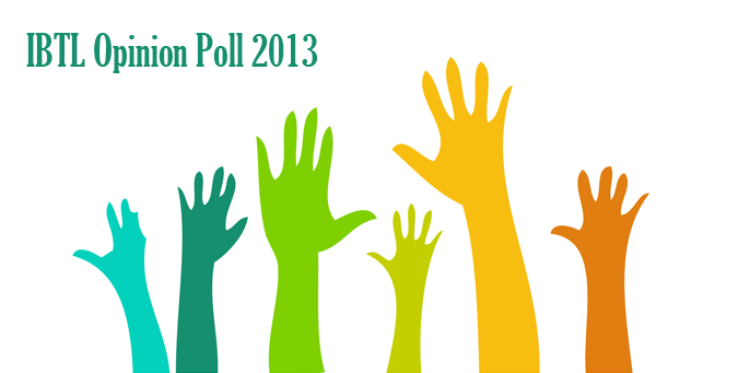 narendra modi, IBTL Opinion Poll 2013, election 2014