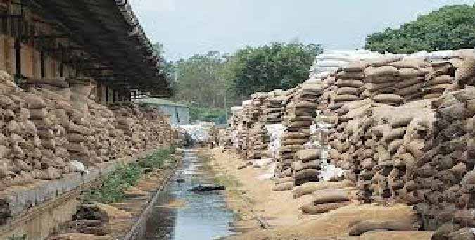 Food Security Bill, Lok Sabha, Rajya Sabha, President's legal consent