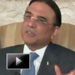 asif sli zardari, khwaja moinuddin chishti, security arrangements, bilawal bhutto zardari, english news