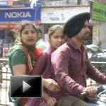 delhi, Helmet, Deadly toll, women, helmet for woman, IBTL