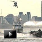 london, ready, Launch, olympic, security, Operation