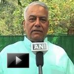 Kaushik Basu, Yashwant Sinha, Government, corruption, Paralysis