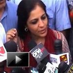 Team anna, Shazia ilmi, Mufti shamim qazmi, prashant bhushan, ibtl