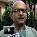 Naxal news, Maoists, Team anna, Prashant bushan, Alex paul menon