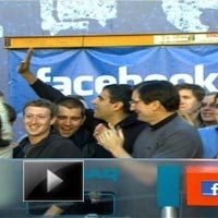Zuckerberg, Kicks, Facebook, ipo