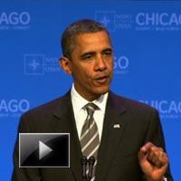 obama, afghanistan, Pakistan, nato, Chicago, Barack Obama, News, video, Ibtl