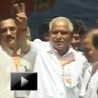 Mumbai, BS Yeddyurappa, Strong pitch, narendra modi, Prime ministerial, candidate, video, news, ibtl