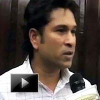 sachin tendulkar, Rajya sabha member, Sports, oath, Anna Hazare, Arvind Kejriwal, Video, News, IBTL