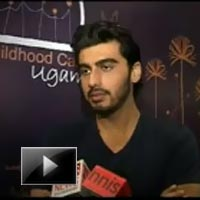 Bollywood, Arjun Kapoor, cancer, Ishqzaade, campaign against cancer, Ibtl, videos, news