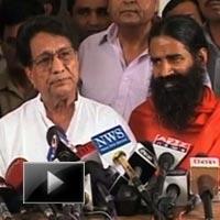 sharad pawar, ajit singh, Baba Ramdev, Sonia Gandhi, Manmohan singh, meeting, videos, news, ibtl