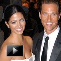 Matthew McConaughey, Camila Alves, Texas, Jersey Shore, Deena Cortese, Tommy Chong, news, videos, ibtl
