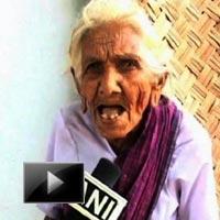 Sowmi akka, Oldest grandmother, Healthy diet, news, ibtl, videos, India's oldest women