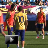 Ukraine, prepares, next, euro, 2012, match, france, news, videos, ibtl
