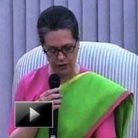 Sonia Gandhi, Pranab Mukherjee, UPA, Presidential candidate, Shahnawaz Hussain, news, videos, ibtl