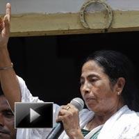mamata banerjee, Presidential poll, Pranab Mukherjee, Sonia Gandhi, race, news, videos, ibtl