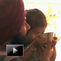 Heat wave, tourists, Golden Temple, death, news, videos, ibtl, Golden Temple, Amritsar