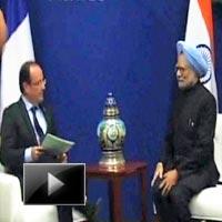 Manmohan singh, G20 summit, Euro zone crisis, Francois hollande, Vladimir Putin, news, videos, ibtl