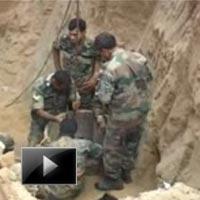 Mahi rescue operation,Four year old mahi, news, ibtl, videos