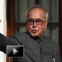 Pranab Mukherjee, Presidential election, trinamool congress, UPA, political parties, news, videos, ibtl