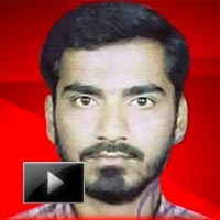 Zabi Ansari, Indira Gandhi International airport, Sayeed Zabi ud Deen alias Abu Hamza alias Riyasat Ali, news, videos, ibtl